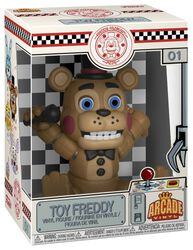 Figura Vinilo Toy Freddy 01