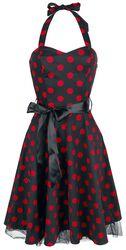 Vestido Polka Dot