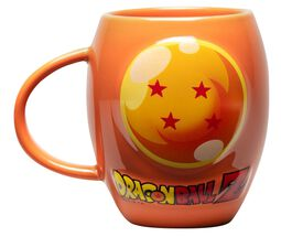 Dragonball Z Ball