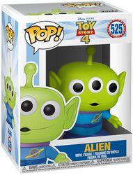 Figura Vinilo 4 - Alien 525