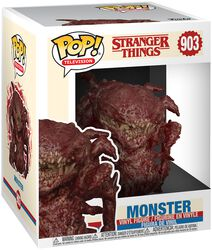Figura Vinilo Season 3 - Monster (Oversize Figure) 903