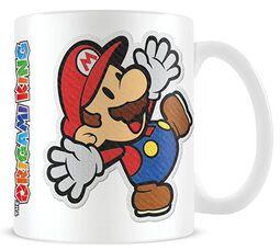 Paper Mario - Sticker