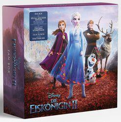 Frozen 2 (Original Motion Soundtrack) - Versión Inglés & Alemán