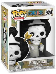 Bonekichi Vinyl Figur 924