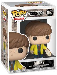 Figura vinilo Mikey 1067