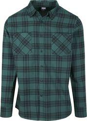 Camisa franela 7