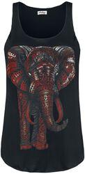 Top Tribal Elephant