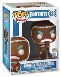 Figura Vinilo Merry Marauder 433