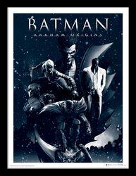 Batman Arkham Origins - Montage