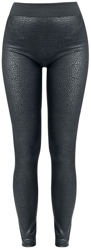 Jaquard Leggings
