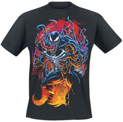 Burning Symbiote