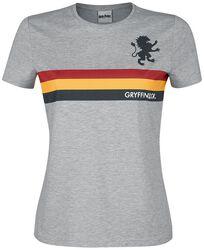 Gryffindor - Stripes