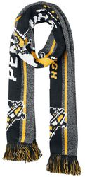 Pittsburgh Penguins - Big Logo Scarf