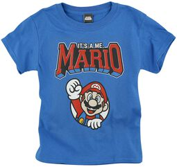 It's-A Me, Mario