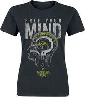 BSC T-Shirt Female 11/2020