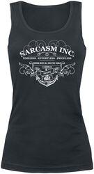 Sarcasm Inc.