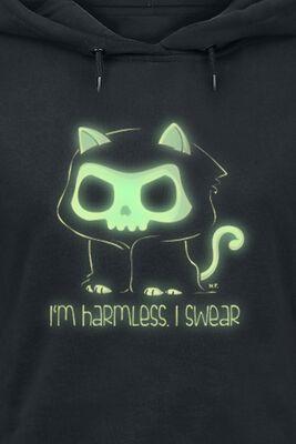 I'm Harmless. I Swear