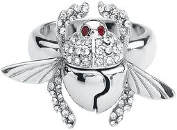 Disney by Couture Kingdom - Anillo Escarabajo