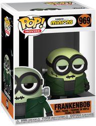 Frankenbob (Halloween) Vinyl Figur