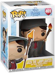 Figura Vinilo Jack the Lamplighter 469