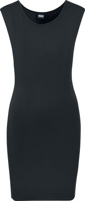 Ladies Deep Armhole Dress