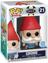 Figura Vinilo Myths - Gnome (Funko Shop Europe) 21