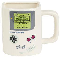 Game Boy - Taza porta galletas