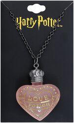 Collar Love Potion