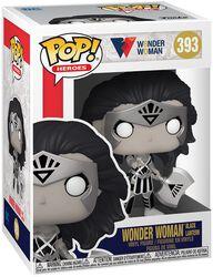 Figura vinilo 80th Anniversary - Wonder Woman (Black Lantern) 393