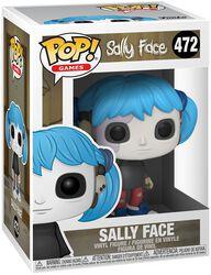 Figura vinilo Sally Face 472