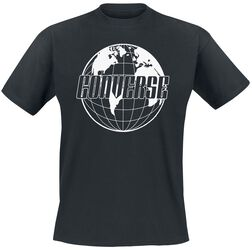 Global Graphic Tee