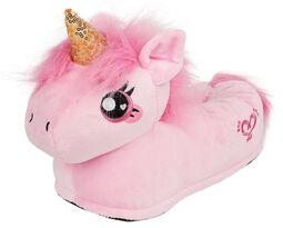 Zapatillas adulto Pink Unicorn