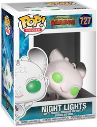 Figura Vinilo 3 - Night Lights 2 727