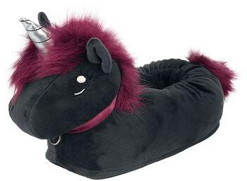 Zapatillas de adulto Ruby Punk Unicorn