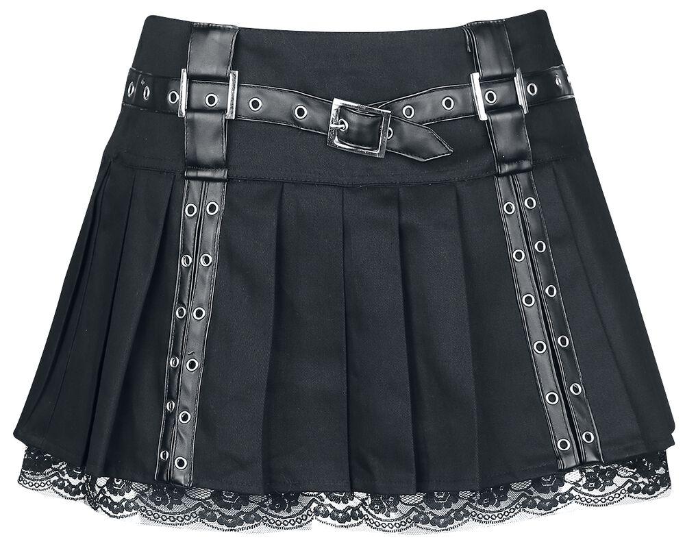 Mini falda Aura