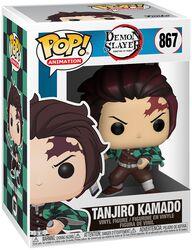 Figura Vinilo Tanjiro Kamado 867