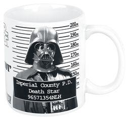 Darth Vader - Vaso Chupito
