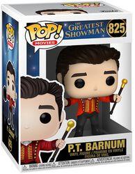 Greatest Showman Figura Vinilo P.T. Barnum 825