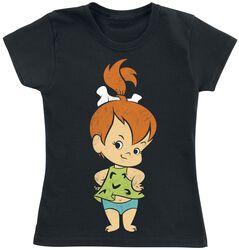 The Flintstones Angry Pebbles