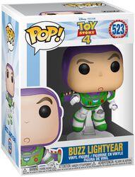 Figura Vinilo 4 - Buzz Lightyear