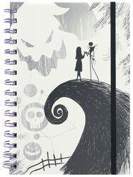 Spiral Hill - Cuaderno