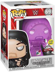 Figura vinilo Hooded Undertaker (Glow In The Dark) 69