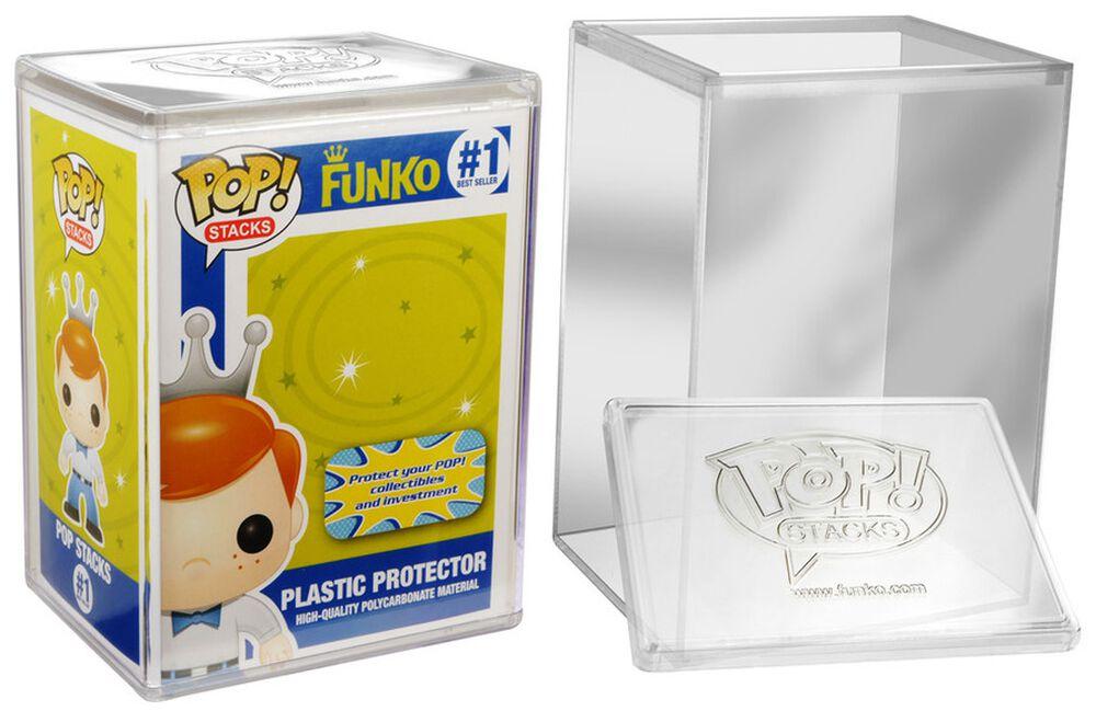 Funko! Caja de protección