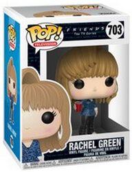 Figura Vinilo Rachel Green 703