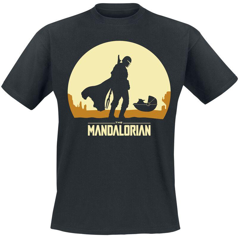 The Mandalorian - Shadows - Grogu