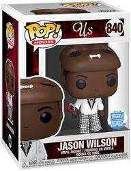 Figura Vinilo Jason Wilson (Funko Shop Europe) 840