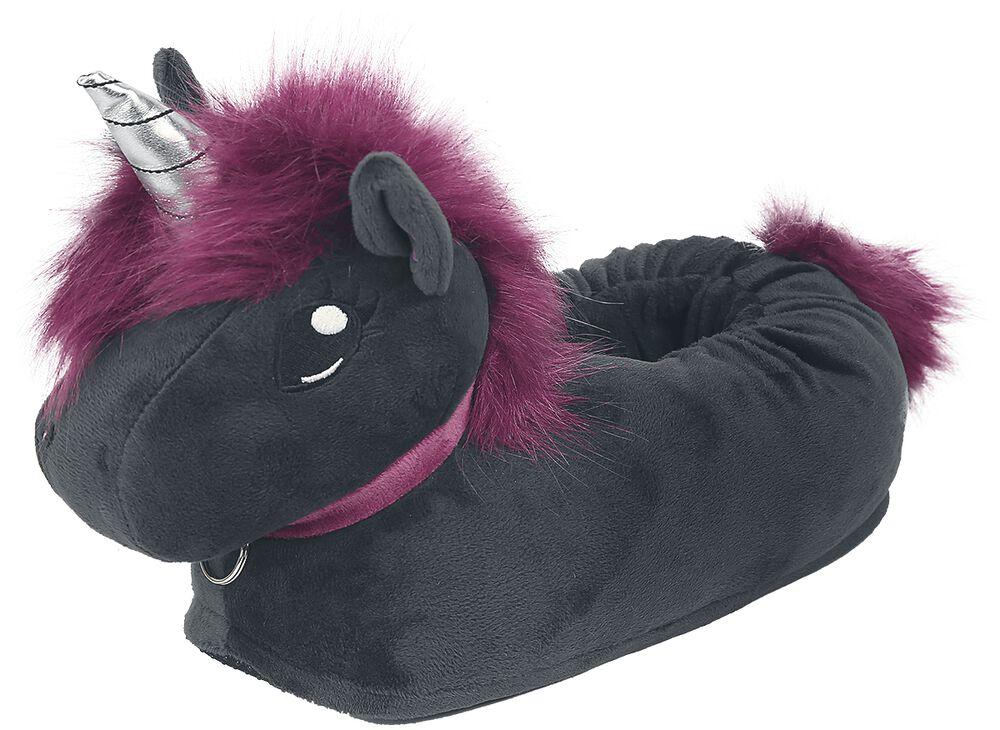 Corimori - Ruby Punk Unicorn Zapatillas adulto