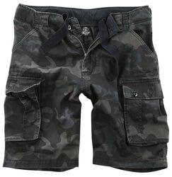 0af8e476d Pantalones cortos Cody Vintage