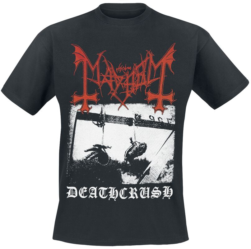 Deathcrush