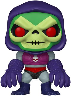 Figura vinilo Terror Claws Skeletor 39